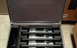 Lightweight LCD Monitor Case