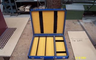 TransitPak Miscellaneous Case - Artwork Case