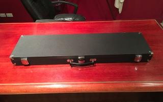 TransitPak Ceremonial Swords Case Exterior