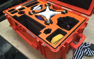 Drone Protection Case