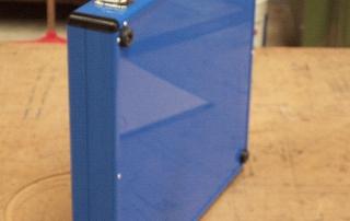 TransitPak - Aluminum Coated Artwork Cases