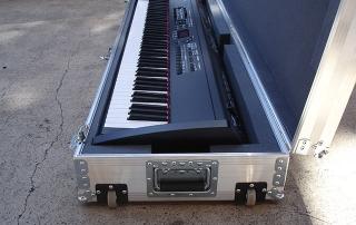TransitPak - Keyboard Case to fit Roladn RD 700