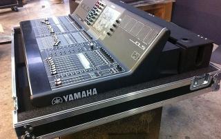 Big Sound Mixer Heavy Duty Case